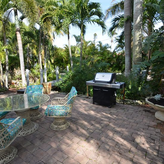 Endless Summer Outdoor Patio and Grill | CSE Properties, Naples, FL