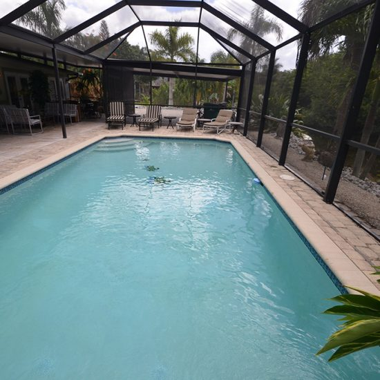 CSE Properties - Crystal Palms Pool