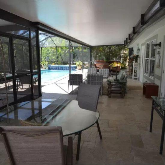 CSE Properties - Crystal Palms Covered Lanai