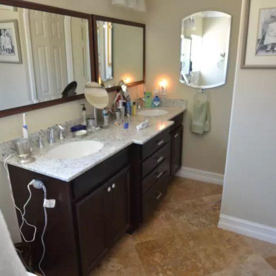 CSE Properties - Crystal Palms Bathroom 1