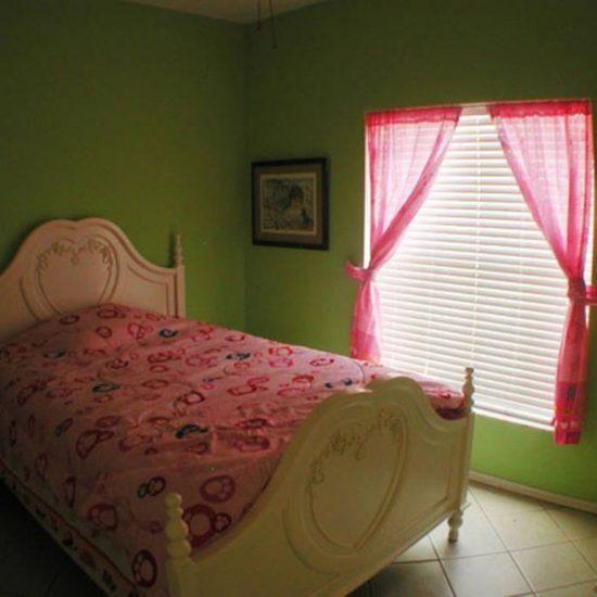 Easy Getaway Bedroom 1 | CSE Properties, Naples, FL