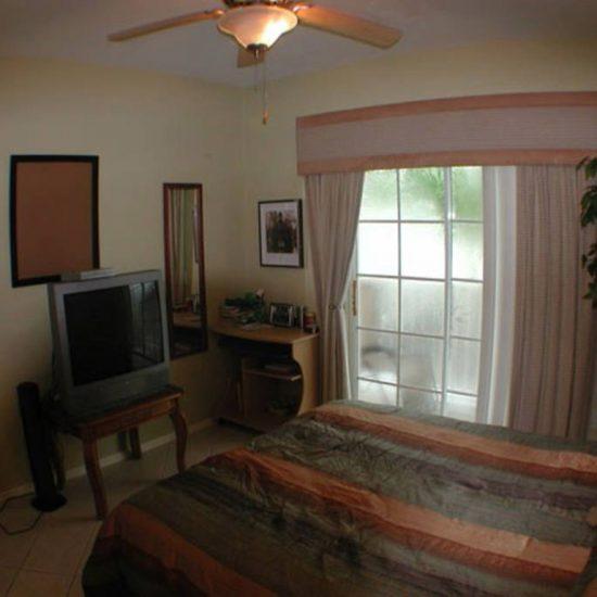 Easy Getaway Bedroom 2 | CSE Properties, Naples, FL