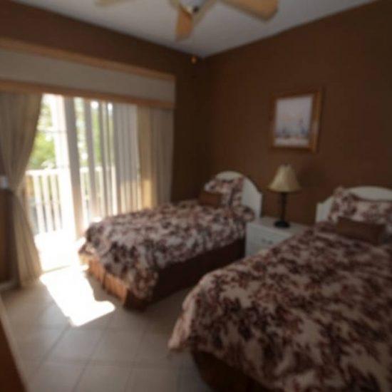 Easy Getaway Double Beds | CSE Properties, Naples, FL
