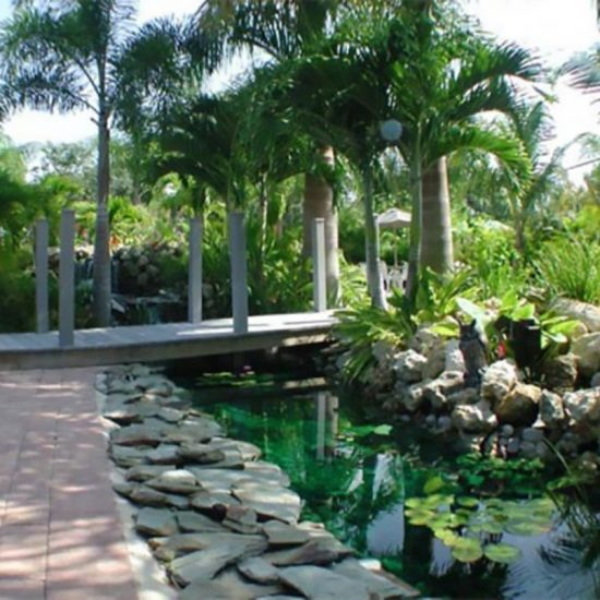 Endless Summer Pond | CSE Properties, Naples, FL