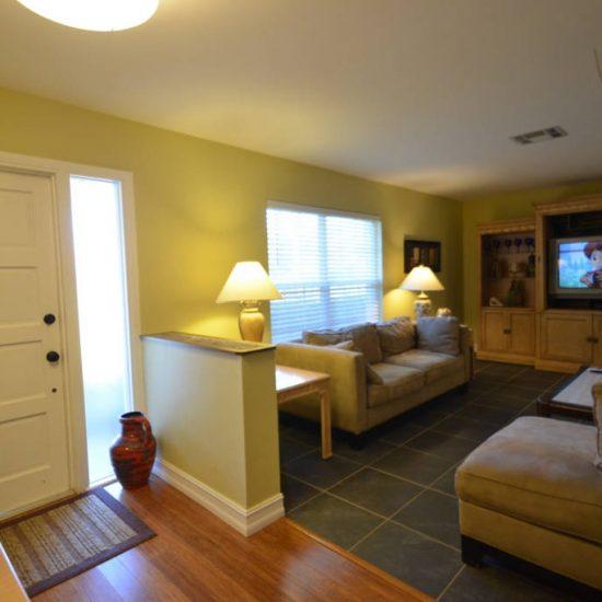 The Great Escape Entry Area | CSE Properties, Naples, FL