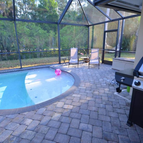 The Great Escape Patio and Grill | CSE Properties, Naples, FL