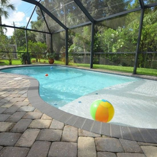 The Great Escape Pool | CSE Properties, Naples, FL