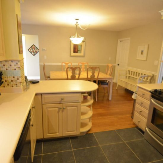 The Great Escape Kitchen | CSE Properties, Naples, FL