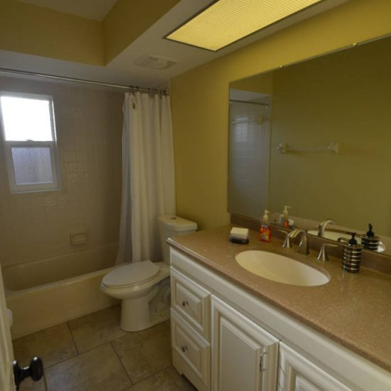 The Great Escape Bathroom 1 | CSE Properties, Naples, FL