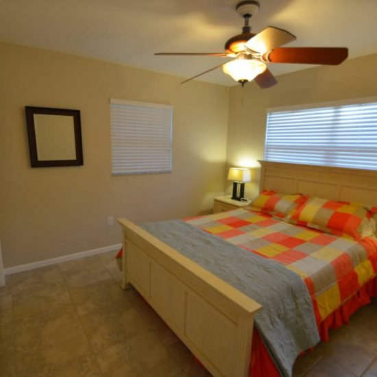 The Great Escape Bedroom 1 | CSE Properties, Naples, FL