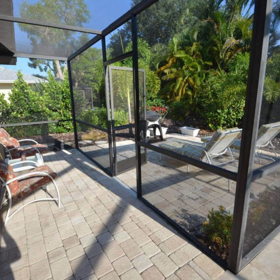 CSE Properties   Lakewood Palms Patio