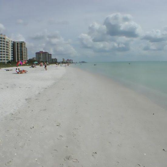 Living In Paradise Vanderbilt Beach South View | CSE Properties, Naples, FL