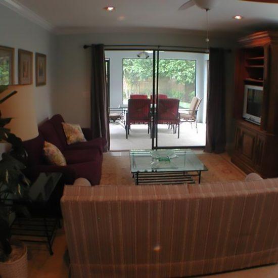 CSE Properties - Living In Paradise Living Room