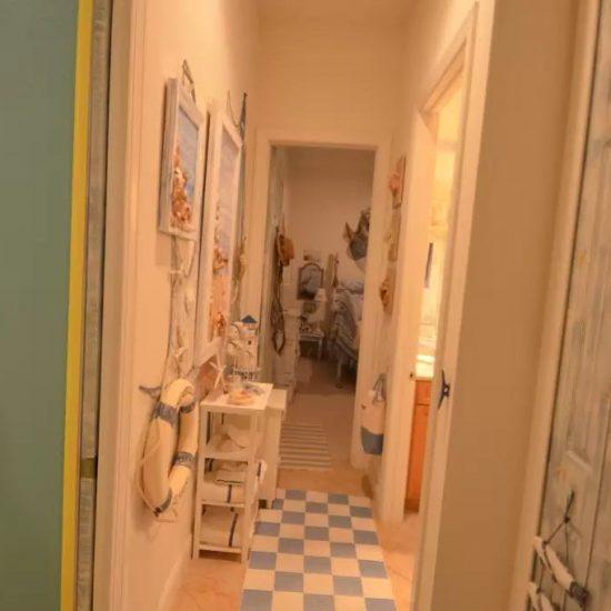 CSE Properties - Natalya's Tropical Estate Paradise Hallway