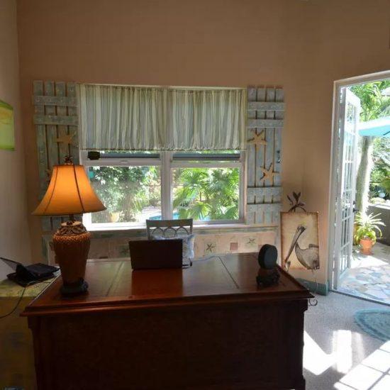 CSE Properties - Natalya's Tropical Estate Paradise Office