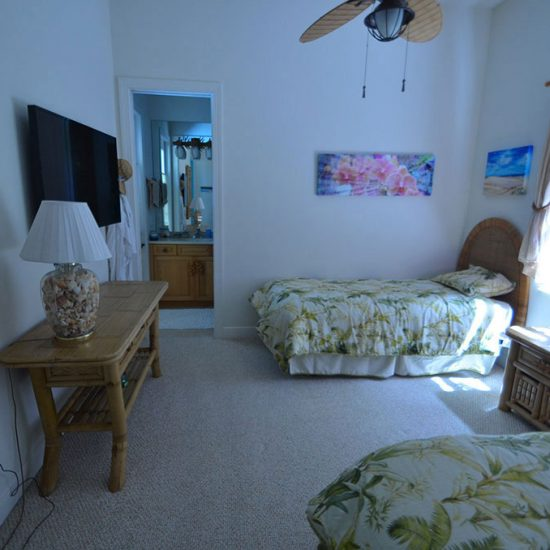 CSE Properties - Natalya's Tropical Estate Paradise Bedroom 4