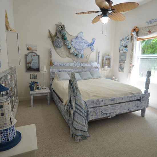 CSE Properties - Natalya's Tropical Estate Paradise Bedroom 2