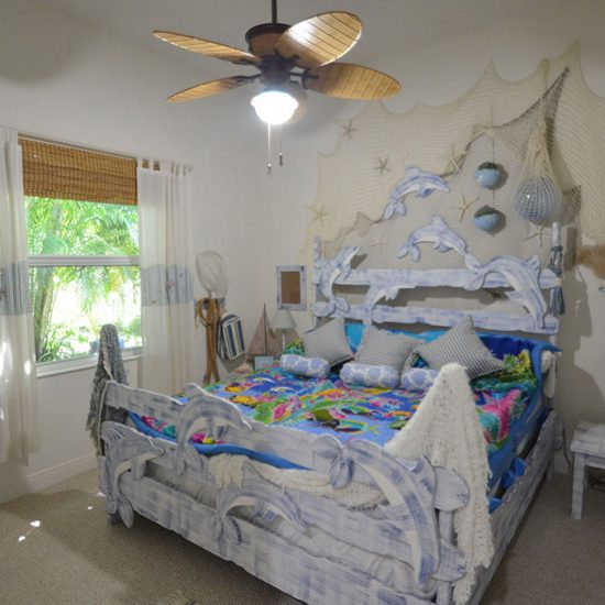CSE Properties - Natalya's Tropical Estate Paradise Bedroom 3