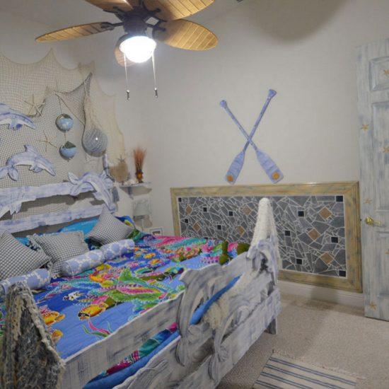 CSE Properties - Natalya's Tropical Estate Paradise Bedroom 3