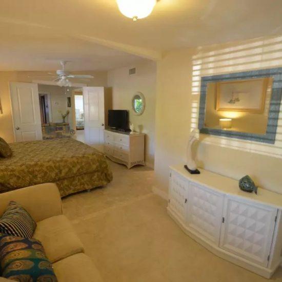 The Pelican Nest Bedroom 2 | CSE Properties, Naples, FL