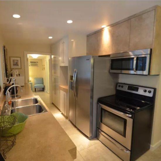 The Pelican Nest Kitchen | CSE Properties, Naples, FL