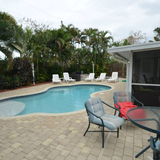 The Pelican Nest Pool | CSE Properties, Naples, FL