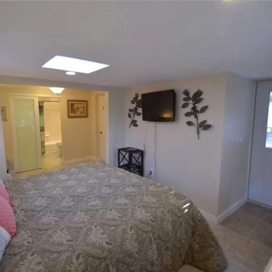 The Pelican Nest Bedroom 1 | CSE Properties, Naples, FL
