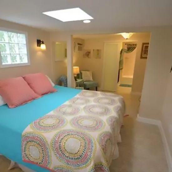 The Pelican Nest Guest Room 2 | CSE Properties, Naples, FL