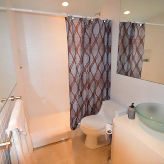 The Pelican Nest Bathroom 2 | CSE Properties, Naples, FL