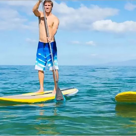 Paddle Boarding | CSE Properties, Naples, FL