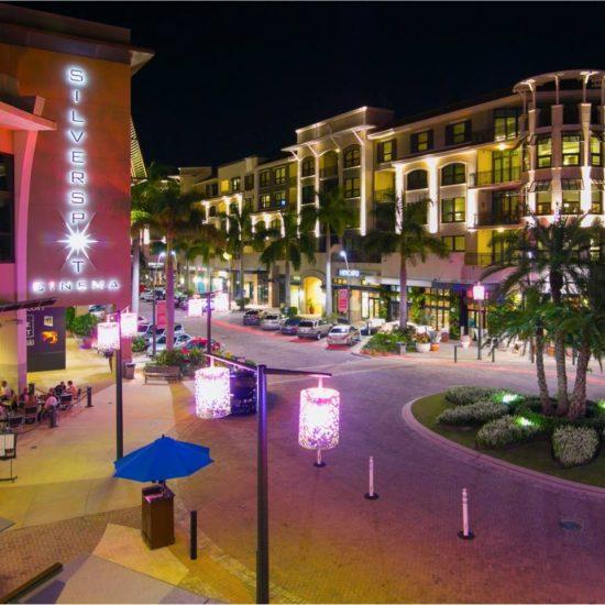 Shops at Mercato | CSE Properties, Naples, FL