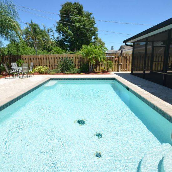 CSE Properties - Sundance Pool