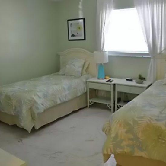 Sundance Bedroom 3   CSE Properties, Naples, FL