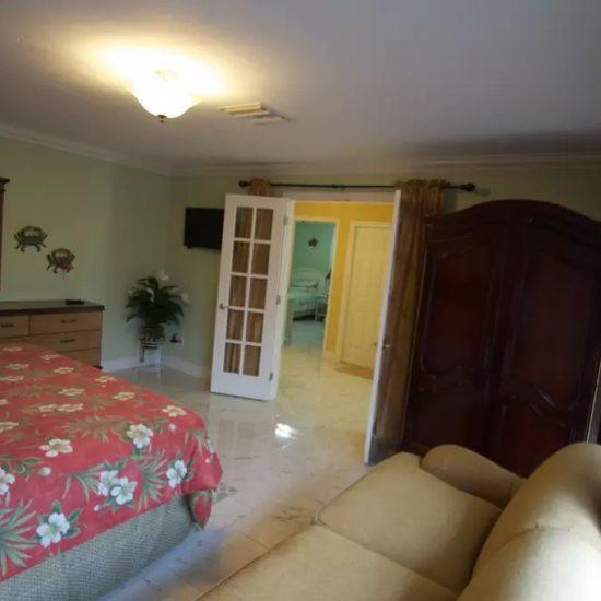 CSE Properties - Sundance Master Bedroom