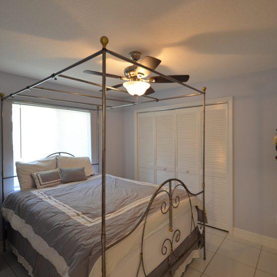 CSE Properties - Vanderbilt Vacation Villa Bedroom 3