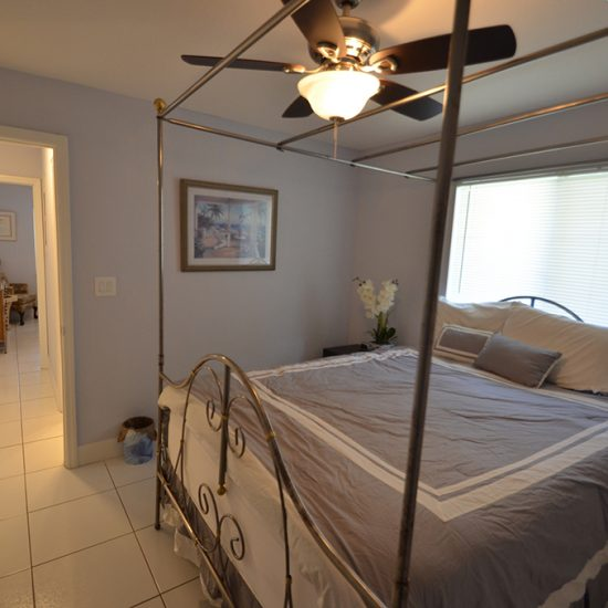 CSE Properties - Vanderbilt Vacation Villa Bedroom 3 to Hallway